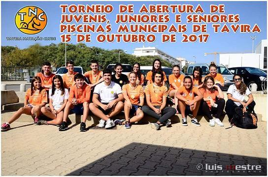 noticia torneio abertura